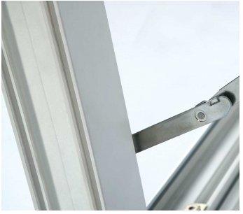 Finestre oknoplast bilico finestre pvc con posa qualificata t blindo infissi porte - Finestre pvc genova ...