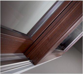 Finestre oknoplast scorrevoli finestre pvc con posa for Finestra scorrevole 4 metri