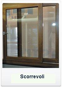 Finestre oknoplast finestre pvc con posa qualificata t blindo infissi porte porte - Finestre pvc genova ...